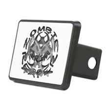 Zombie Reaper Hitch Cover