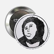 "Beast Jesus Restoration Society 2.25"" Button"