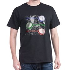 Banjo Country T-Shirt