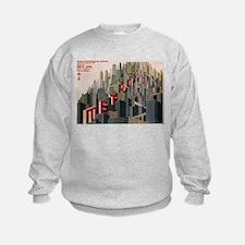 Metropolis Sweatshirt