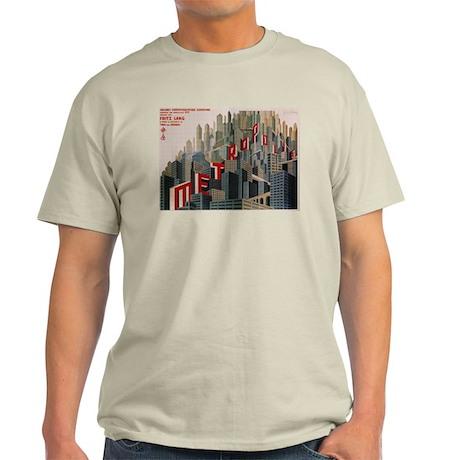 Metropolis Light T-Shirt