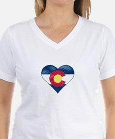 I Love Colorado Shirt