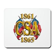 CSA Mousepad