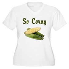 I LOVE CORN T-Shirt
