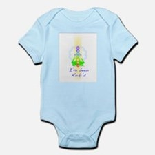 I've Been Reiki'd Infant Bodysuit