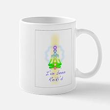I've Been Reiki'd Mug