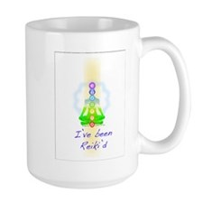 I've Been Reiki'd Mug