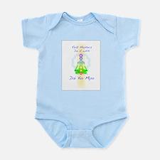 Reiki Masters Infant Bodysuit