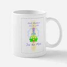 Reiki Masters Small Small Mug