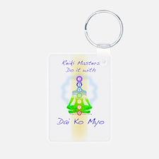 Reiki Masters Keychains