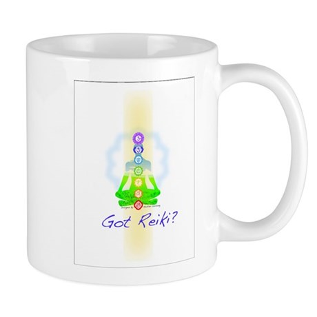 Got Reiki? Mug