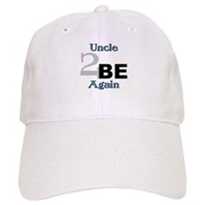 Uncle 2 Be Again Baseball Cap