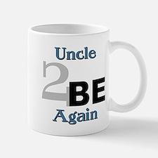 Uncle 2 Be Again Mug