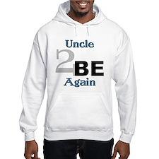 Uncle 2 Be Again Hoodie