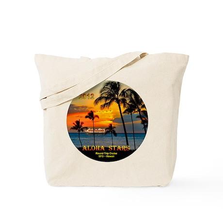 Aloha Stars - Tote Bag