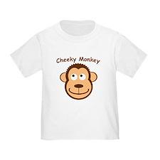 CheekyMonkey T