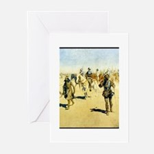 Wild West Greeting Cards (Pk of 10)