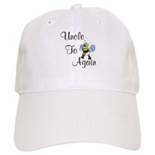 Uncle To Bee Again Baseball Cap