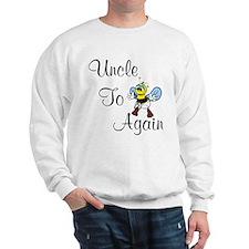 Uncle To Bee Again Sweatshirt