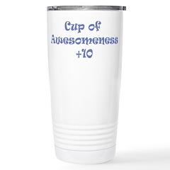 Cup of Awesomeness Travel Mug