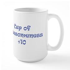 Cup of Awesomeness Mug