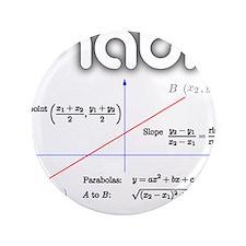 "Math Coordinate Geometry 3.5"" Button"