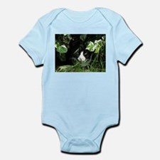 Can You See Me Infant Bodysuit