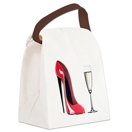 black heel red stiletto and champagne glass.jpg Ca
