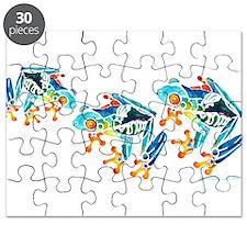 Frog7Trio1.png Puzzle