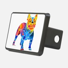 FrenchBulldogCafe.png Hitch Cover