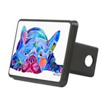 FrenchBulldogWhimZaz.png Rectangular Hitch Cover