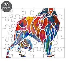 Borzoi1-4Dark.png Puzzle