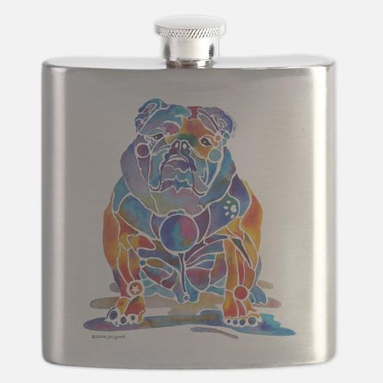 EngBulldog.jpg Flask