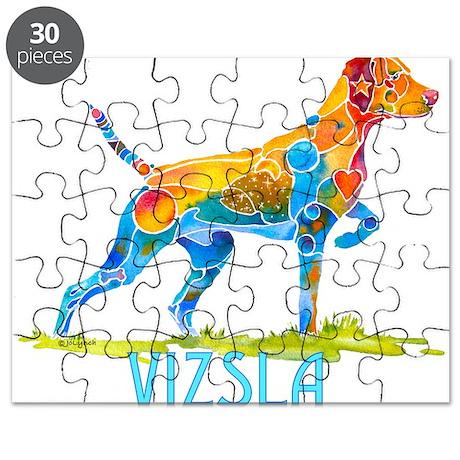 VizslaVIZSLA-2.png Puzzle