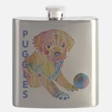 PugglePuppy1.png Flask