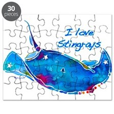 StingRayLove.png Puzzle
