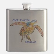 SeaTurtleRescue.jpg Flask