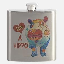 HippoLuvAHippo.png Flask