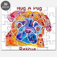 HugPug.jpg Puzzle