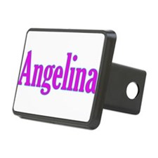 Angelina.png Hitch Cover