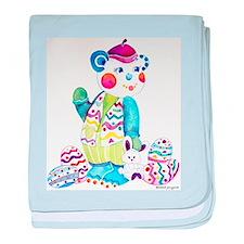 3-EasterBearCafe.jpg baby blanket