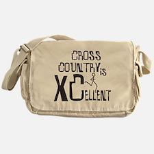 XC Cross Country Messenger Bag