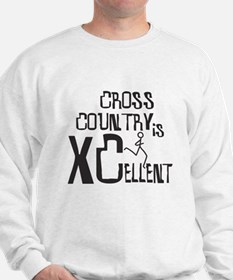XC Cross Country Sweatshirt