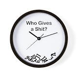 Funny Basic Clocks