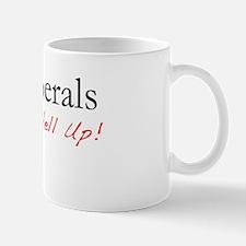 Liberals Blow Mug