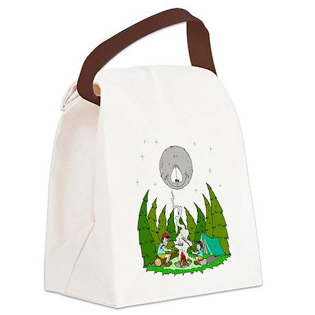 2-ScannedImage.png Canvas Lunch Bag