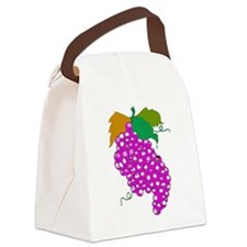 3-ScannedImage.png Canvas Lunch Bag