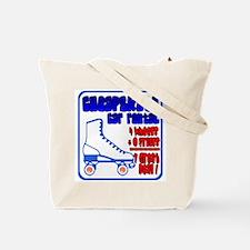Cheapskate - Jim Tote Bag