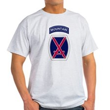 10Th Mountain T-Shirt