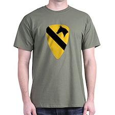 Air Mobile Insignia Black T-Shirt